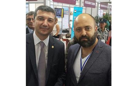 Работна среща с министъра на икономиката и енергетиката г-н Стойнев