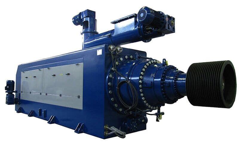 Mодернизация и повишаване на производствените мощности