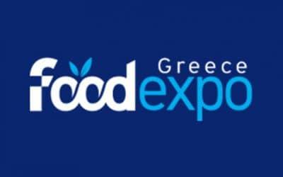 Food Expo Athens Greece 2019